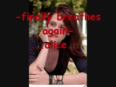Twiligh Story:ep1 {there Here} *should I Do This*