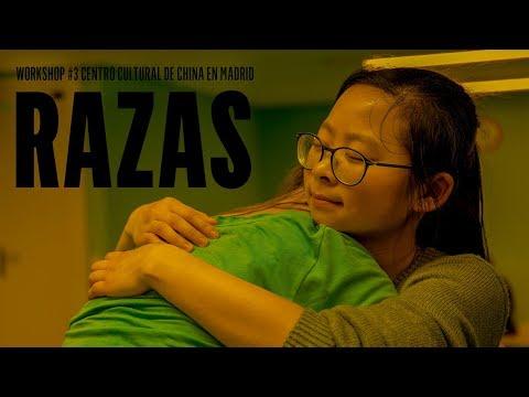 #RAZAS | La Joven Compañía - Centro Cultural de China en Madrid
