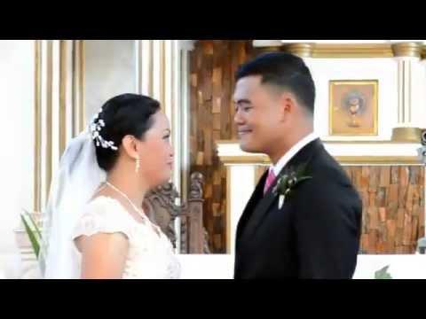 Pher & Miah - A Wedding Video