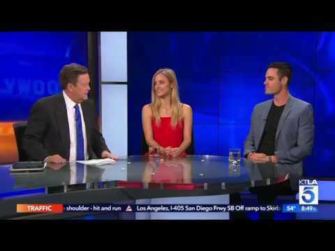 "Ben Higgins & Kendall Long on the Shocking ""The Bachelor"" Finale"