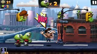 Game Zombie Tsunami Crazy!!!!