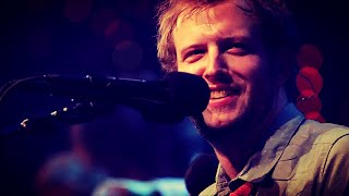 Bon Iver - For Emma (Live at The Moody Theater, Austin, TX, USA, 2012)