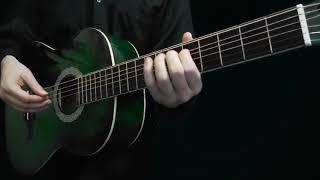 Скачать Bandes акустическая гитара Scorpions Lonely Nights