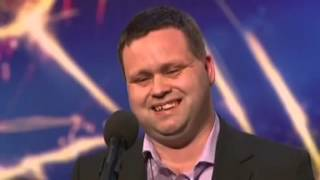 Video Paul Potts Britain Got Talent download MP3, 3GP, MP4, WEBM, AVI, FLV Juni 2018