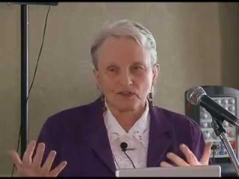 Branigin Lecturer, Carolyn Merchant