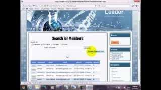 21- حذف السجل المحدد فى الـ Grid ناتج البحث جزء1.mp4