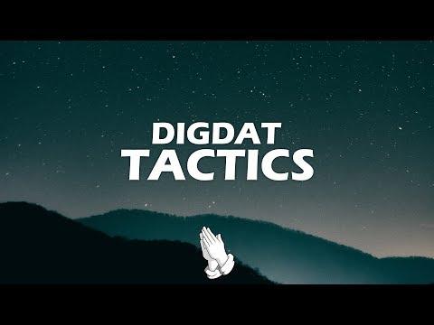 DigDat - Tactics (Lyrics)