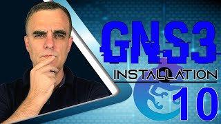 GNS3 2.1 Install and configuration on Windows 10 (Part 10): Cisco VIRL and Dynamips network!