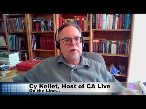 Jimmy Akin & Mark Brumley: Open Forum - Catholic Answers Live - 07/02/20