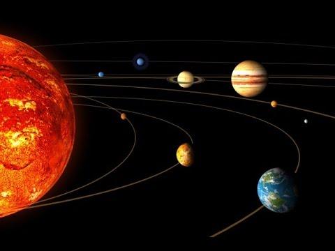 L'univers Et Ses Mystères Vénus et Mercure - Documentaire Astronomie