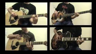 Honey Pie (The Beatles Cover)