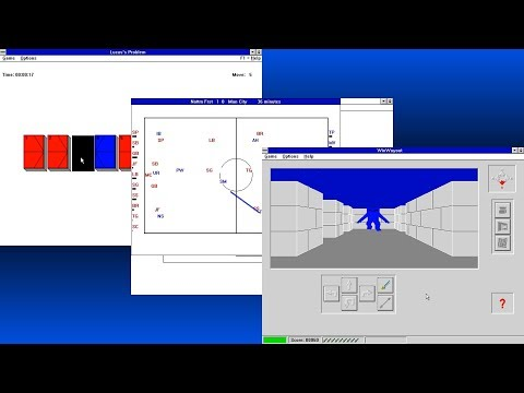 Shovelware Diggers #96 - Full Maximized Windows