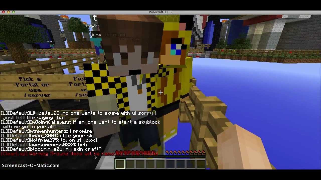 Minecraft Inappropriate Skin Skin Link In Description