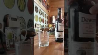 Учимся пить виски правильно.