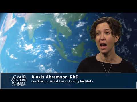 Perspectives on Global Climate Change Short #2