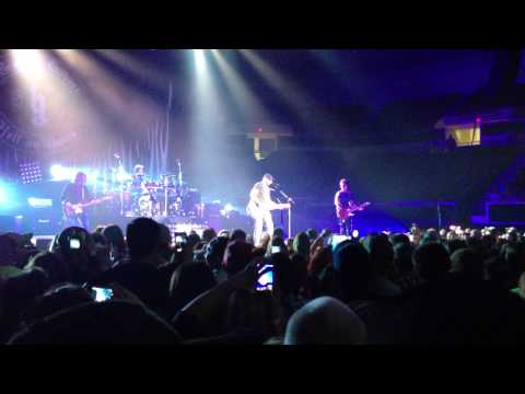 Brantley Gilbert - Bending the Rules and Breaking the Law - Johnson City, TN 11/10/12