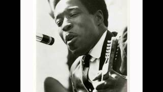 """Jody Williams """"You May"""" / Buddy Guy """"Sit and Cry The Blues"""" solos"""