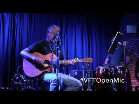 VFT Open Mic  Tucker Smallwood