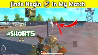 😂 PUBG MOBILE LITE BEST FUNNY MOMENTS IN NOOB TROLLING #shorts #pubg