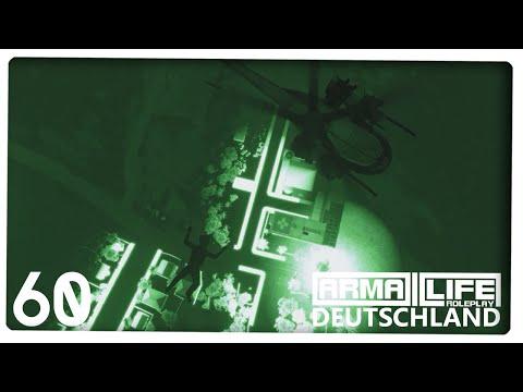 ARMA 3 - LIFE #60 [GER/2K] Sprung aus dem Helikopter