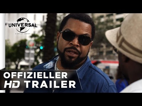 Ride Along: Next Level Miami - Trailer #2 deutsch / german HD