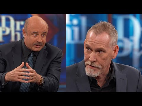 Dr. Phil Questions Guest About Conduct With Production Staff