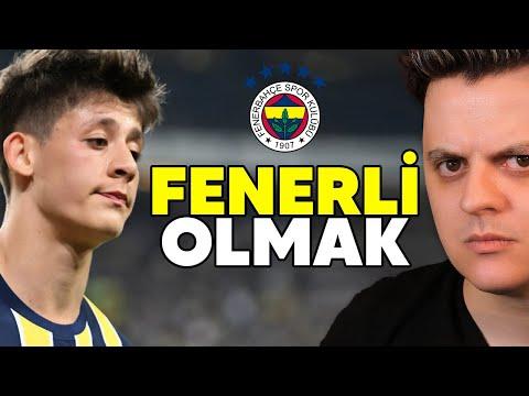 FENERBAHÇELİ OLMANIN 5 ZORLUĞU!