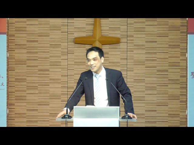 聖霊によるパテロのメッセージ① 救いの宣言(使徒の働き2:14-21) 1/2