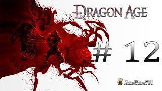 ► Dragon AGE Origins │Misiones DLC Castillo de los Guardas  BUG│ Parte # 12