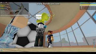 KING IS THE WORST COACH EVER! Roblox Side Adventures Ep. 3 Kick Off