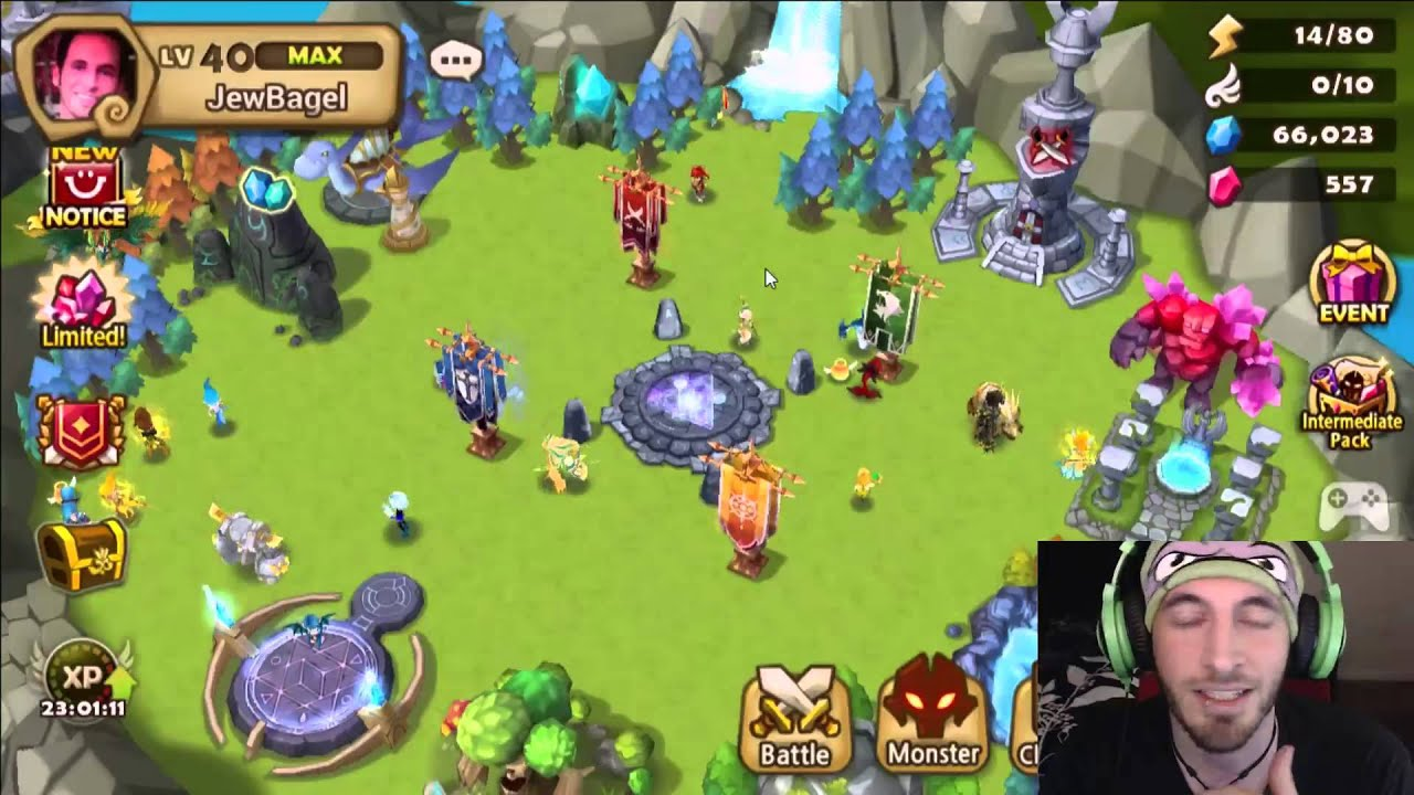 Summoners War How To Use Dimensional Rifts Optimally