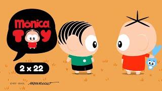 Mônica Toy | Troca-Troca (T02E22)