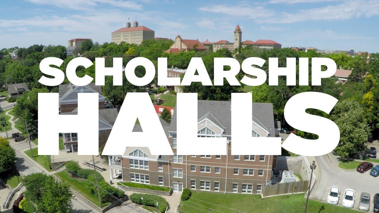 Ku scholarship halls essay