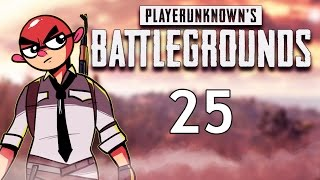 Northernlion and Friends Play - PlayerUnknown's Battlegrounds - Episode 25 [Impolite]