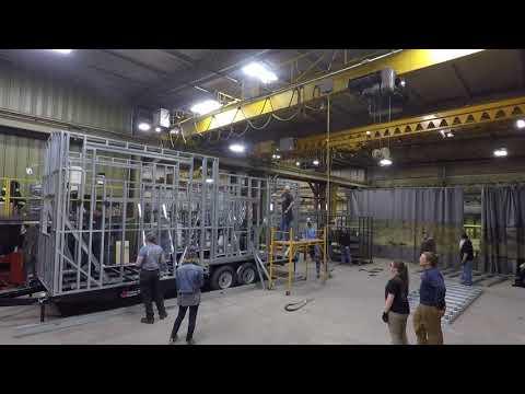 TM Steel Framing