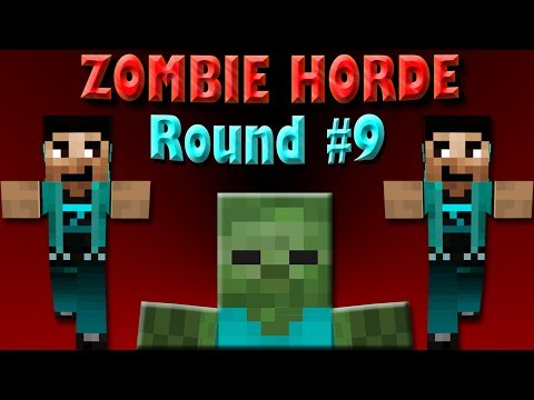 Minecraft: fight Mobs???? - YouTube