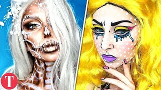 15 Halloween Beauty And Fashion Trends That Never Go Out Of Style