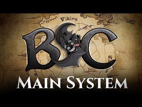 BSC Presentation MAGIC SYSTEM