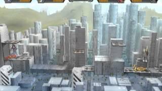 Neon Genesis Evangelion: Battle Orchestra (PS2 Gameplay)