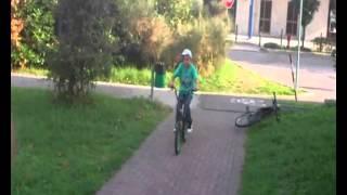 2 Semplici Trick per principianti in BMX
