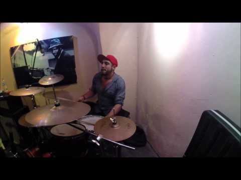 """Garcés """"El Juego"""" DrumCam"""