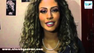 العربية نيوز| بالفيديو.. نهال نبيل تكشف تفاصيل ألبومها الجديد