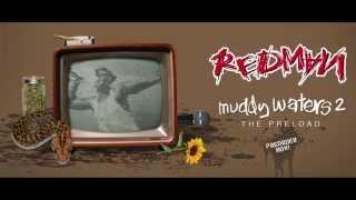 "Redman ""Rockin wit Marley Marl"" (Official Audio)"