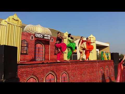 Repeat Jashan sangeet pariwar jagraon 9876218043