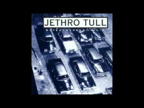 Jethro Tull Supercharged Through L.A. [Live Bootleg] Disc. 1 y 2 (1973 1975)