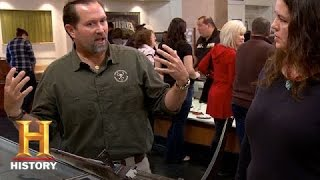 Best of Pawn Stars: Antique Cannon from