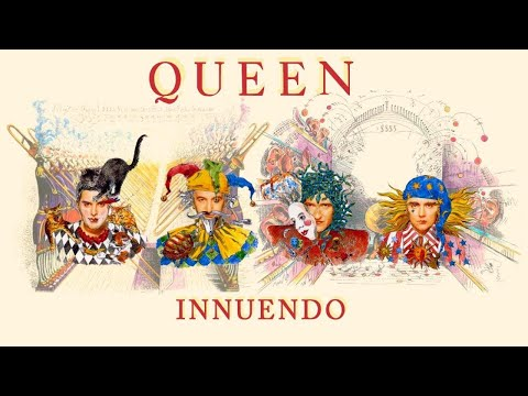 Queen Innuendo Album Review