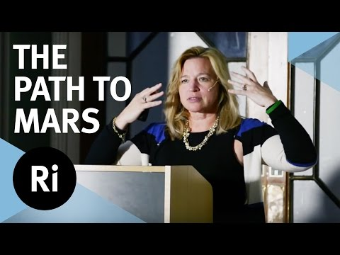 The Path to Mars - NASA's Exploration Programme