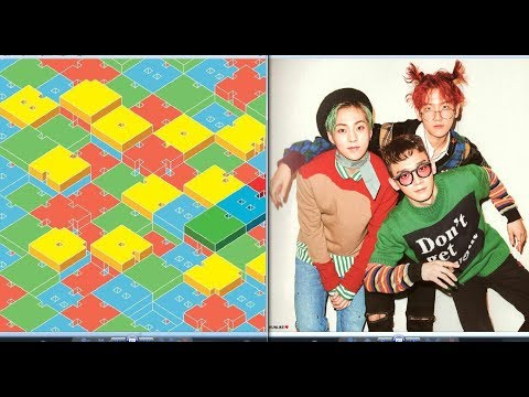 EXO - CBX(첸백시) - 花요일(Blooming Day)[Album Blooming Days](MP3)