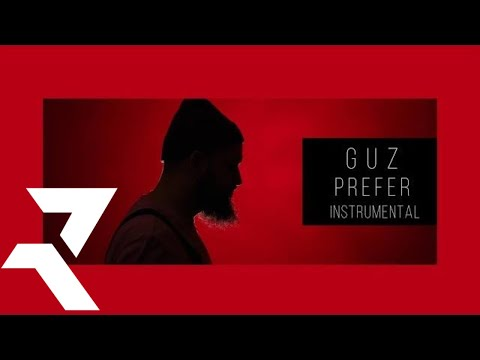Guz - Prefer (Instrumental) [Audio Oficial]